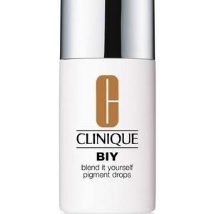 Clinique BIY blend it Yourself pigment drops 110